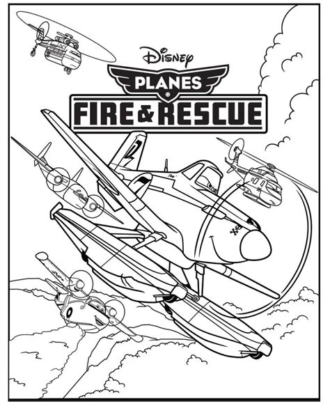 Disney Planes 2 Printable Activity Sheets In The Playroom Coloring Activity Sheets