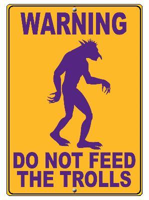 Don T Feed The Trolls Meme - custom laker gifs laker pngs laker memes