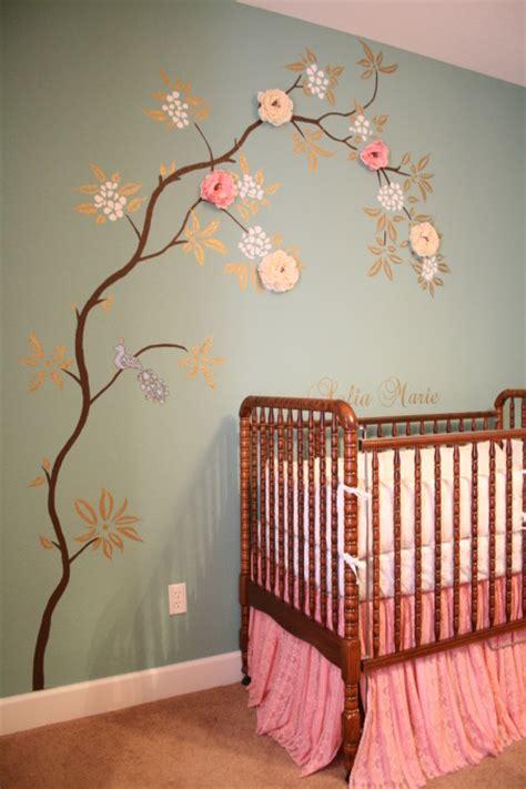 themes for little girl nursery baby girl s nursery ideas babycenter
