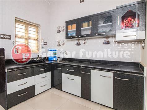 Modular Pvc Designer Kitchen Furniture In Ahmedabad Kaka Pvc Kitchen Furniture Designs