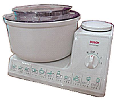 Mixer Kue Kenwood chef ala