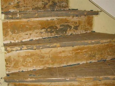 tapijt verwijderen trap verwijderen lijmresten vloerbedekking trap werkspot