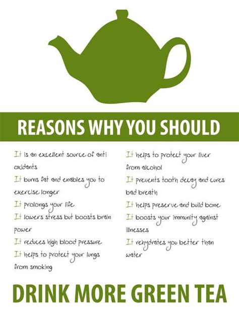 How Often Should I Drink Detox Tea by Green Tea Diet How To Lose Weight With Green Tea Bags