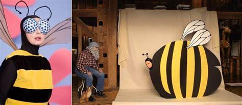 como hacer unas alas con bolsas de basura o carton de pajaro como hacer un disfraz de abeja con bolsas de basura imagui