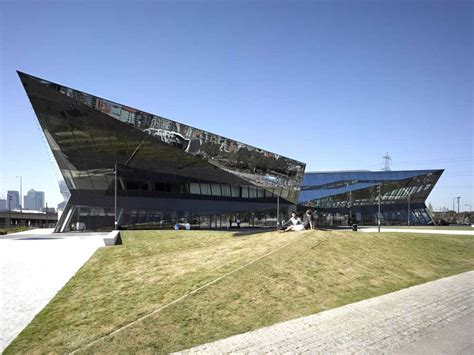 urban design museum london siemens urban sustainability centre london e architect