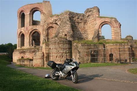 Motorradtouren Trier by Motorrad Touren Hunsr 252 Ck Saar Mosel Pfalz