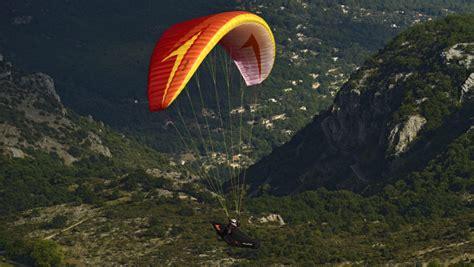 swing paraglider sensis paraglider paragliding equipment