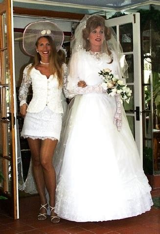 disgraced forced to marry wife bridal moments woman couples and crossdressers