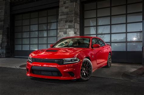 What Car Has The Most Horsepower by Test Drive 2015 Dodge Charger Srt Hellcat Ny Daily News