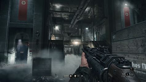 The New Order wolfenstein the new order 2014 pc repack r g