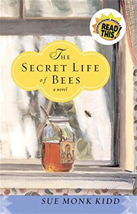 Book Review The Secret Of Bees By Sue Monk Kidd by Mostlyfiction Book Reviews 187 The Secret Of Bees By