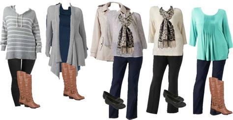 Geloite Wardrobe Legging Stripe Pink plus size mix and match winter fashion great wardrobe