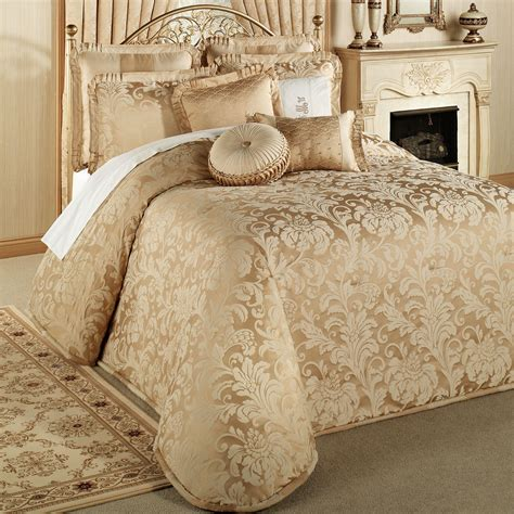 gold comforter king decorating around gold bedspread king size bedspreadss