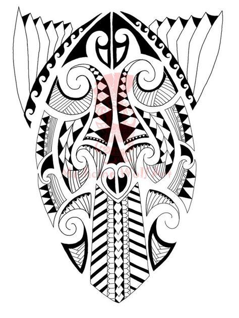 polynesian art tattoo designs maori drawings maori sketch pictures