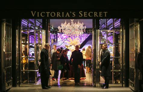 it s our secret event it s the agency at secret in flagship new bond