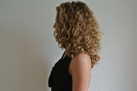 Hair Drying Curly Hair how to curly hair justcurly