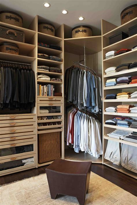 Work In Closet Design by 301 Moved Permanently