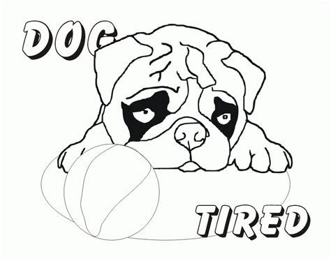Pubg Coloring Pages by Pug Coloring Pages Printable Coloring Home