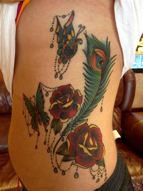 altered images tattoo altered images tattoos flower traditional