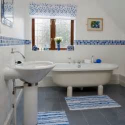 Bathroom Tile Mosaic Ideas Mosaic Bathroom Housetohome Co Uk