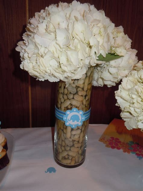 25 best ideas about elephant centerpieces on baby shower centerpieces baby shower