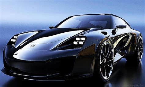 Porsche 911 Redesign by Porsche 911 Total New Redesign On Its Way Drive Safe And