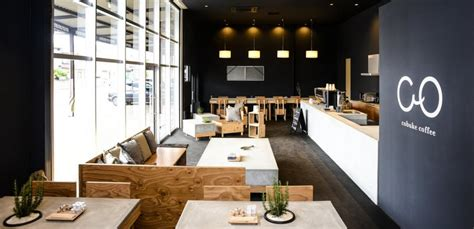 Cobuke Coffee: An Industrial Warehouse in Chiba Converted