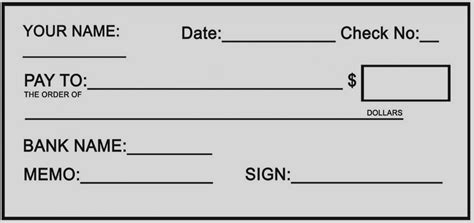 template of a check pictures blank cheque template a check illustration stock photo 97011714 alamy 2018 blank template