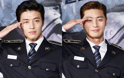 film korea midnight runners kang ha neul dan park seo joon jadi polisi tan di jumpa