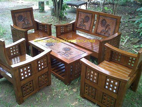 Kursi Ukir Minimalis kursi minimalis gebyok desain terbaru safitri jati furniture