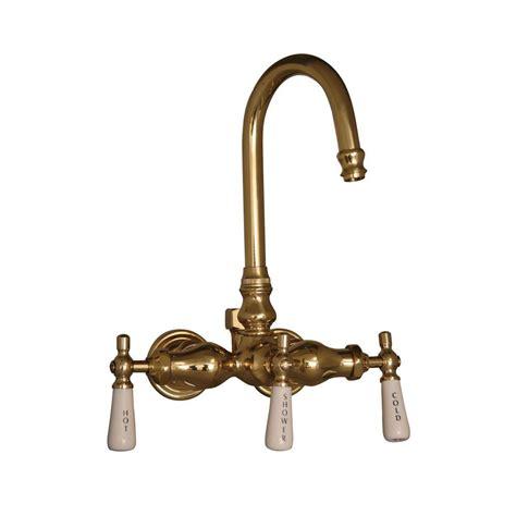 tub faucet pegasus 2handle claw foot tub faucet without pegasus 2 handle claw foot tub faucet with riser 54 in
