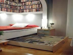Modern small bedroom design ideas fortikur