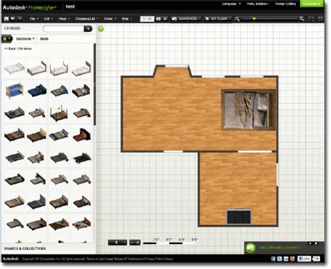 autodesk floor plan software autodesk homestyler