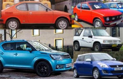 Maruti Suzuki Placement 6 Top Facts About Maruti Suzuki Ignis A Buyer Should