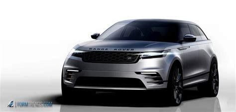 range rover sketch dissecting the design of the range rover velar the brand