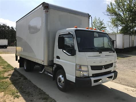 mitsubishi pickup 2013 2013 mitsubishi fuso canter fe160 for sale used trucks on