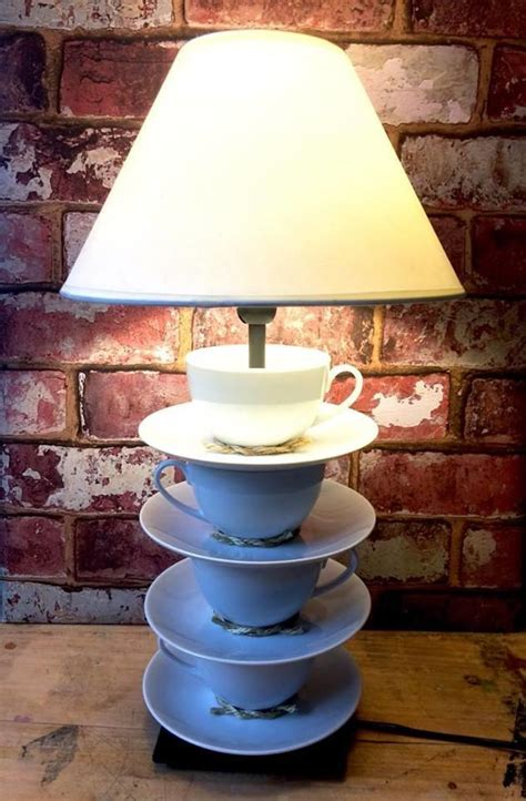teacup and saucer table l