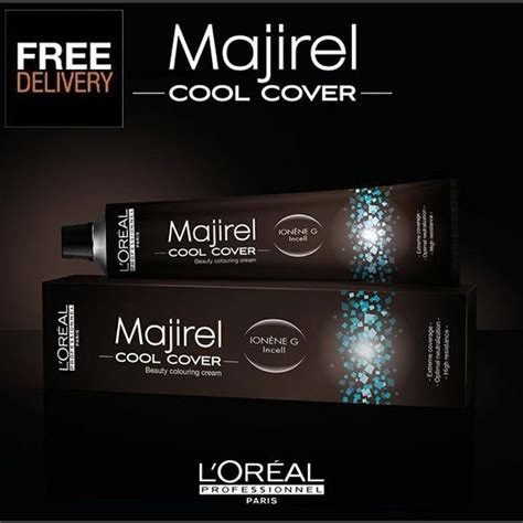 loreal majirel 100ml size permanent hair colour no s 3 4 5 4 45 ebay wella koleston permanent tint dye hair color 60ml ebay