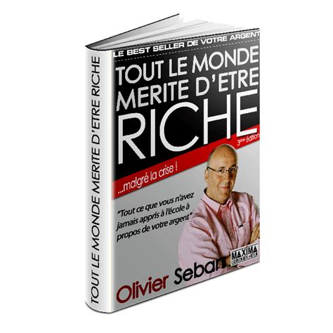 Livres Olivier Seban Auteur De Tout Le Monde M 233 Rite D