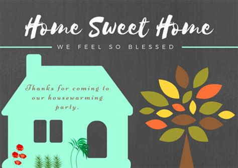 happy housewarming card templates free gift cards free premium templates