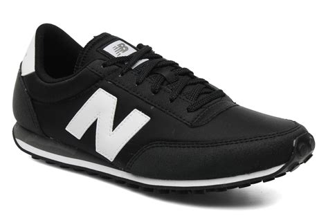 New Balance U410 by New Balance U410 Trainers In Black At Sarenza Co Uk 115663