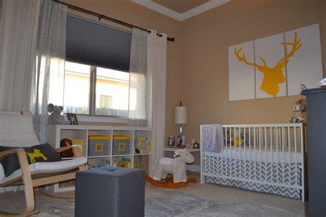 Cowhide Rug Nursery - gray brindle cowhide rug rocking chair curtains crib