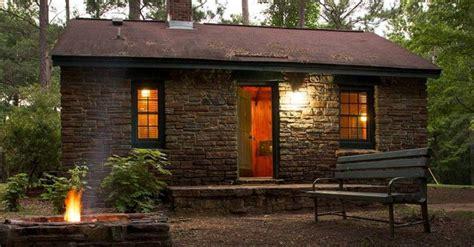 park cabin cabins alapark
