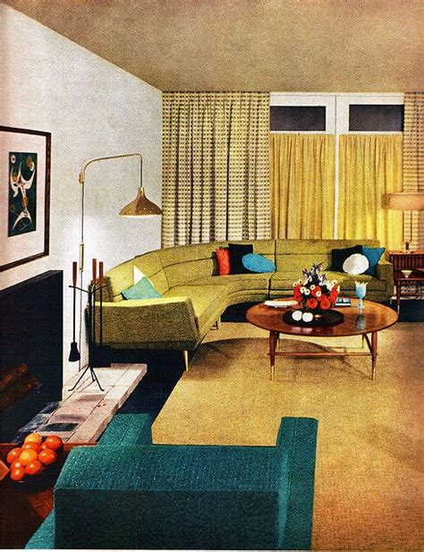 mid century modern interior design de 937 b 228 sta mid century interior design bilderna p 229 pinterest