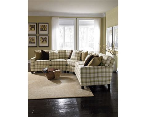 thomasville living room thomasville mercer sectional sofa refil sofa