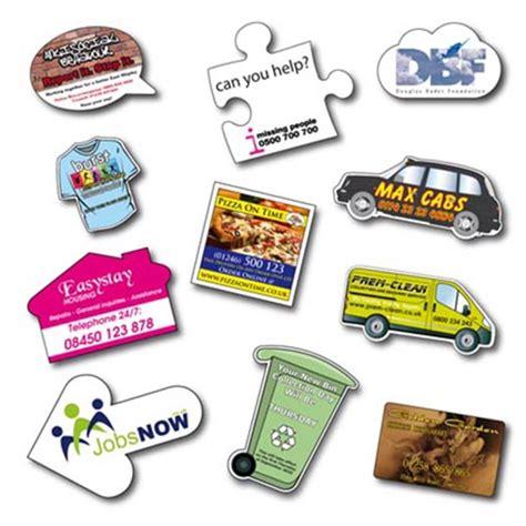 Promotional Magnets Custom Printed Fridge Magnets | shaped flexible fridge magnets personalised badges and