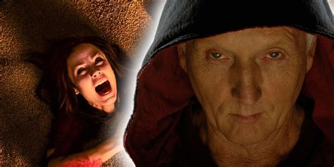 film jigsaw review saw 9 tobin bell would return to tell billy s backstory