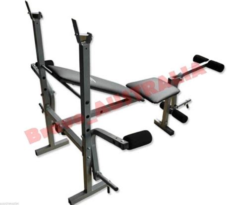 bench press your own weight new multi station weight bench press fitness equipment