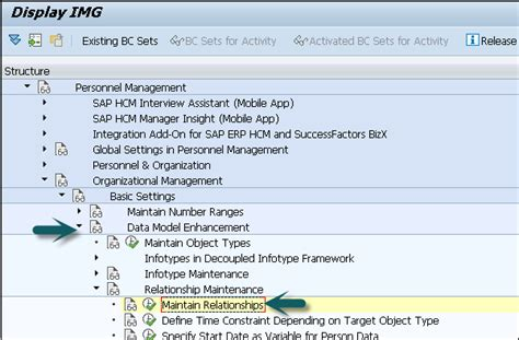 Sap Hr Quick Guide Tutorialspoint