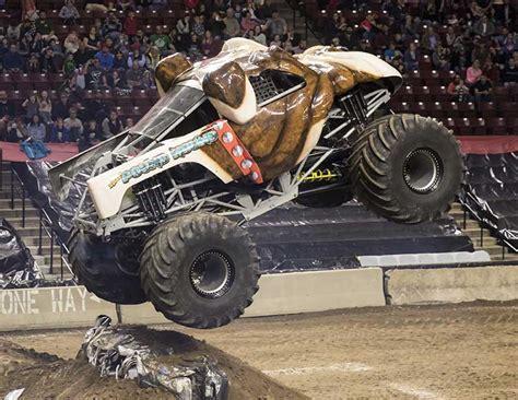 monster truck show utah themonsterblog com we know monster trucks the allen